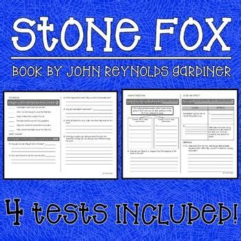 reading comprehension test teachers stone fox reading comprehension test reading