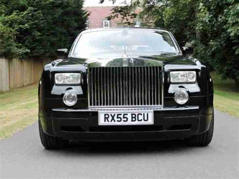 electric and cars manual 2005 rolls royce phantom spare parts catalogs rolls royce phantom v12 petrol automatic 2005 55 car for sale