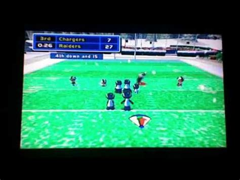 backyard football gamecube dolphin emulator 4 0 2 backyard football 1080p hd