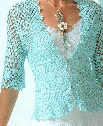 crochet cardigan pattern free pinterest lovely crocheted sweater pattern