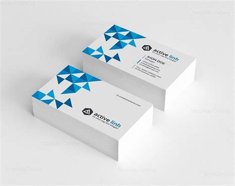 health business cards templates business card template 000161 template catalog