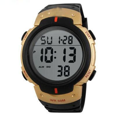 Jam Tangan Pria Timberland Rubber Sporty Termurah mortima jam tangan sporty pria rubber model 18 golden jakartanotebook
