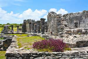 Resume In Spanish by The Mayan Ruins Of Tulum And Its Famous Beach Stay