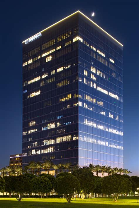 mazda usa headquarters fact sheet mazda u s headquarters grand opening inside