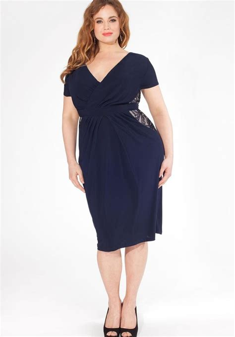 Wedding Attire For Plus Size by Plus Size Dresses For Wedding Pluslook Eu Collection