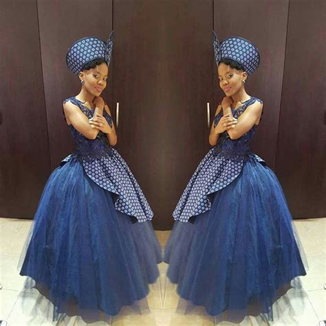 what is traditional style shweshwe inspired dresses for 2016 styles 7
