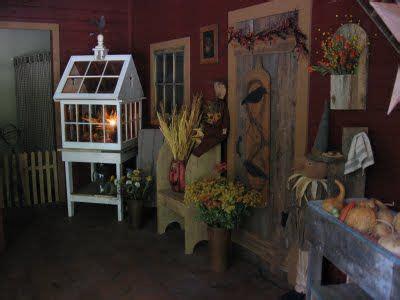 primitive porch decor porch ideas pinterest primative porch prim porches pinterest