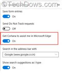 stop edge from sending your browsing history to microsoft