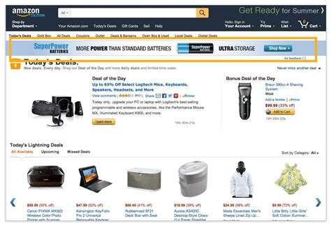 amazon coma non standard media amazon advertising