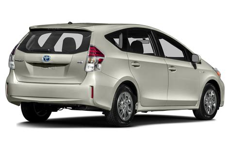 Toyota Prius 2 New 2017 Toyota Prius V Price Photos Reviews Safety
