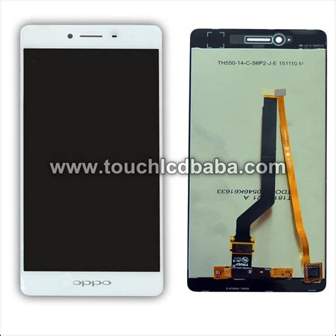 Lcd Oppo oppo a53 lcd display with touch screen glass combo touch lcd baba