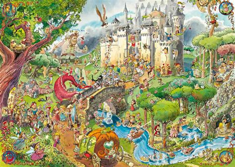 hugo prades illustracions puzles  jocs
