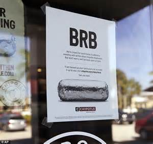 Steve Ells by Chipotle Announces Plans To Spend 10million To Help Local