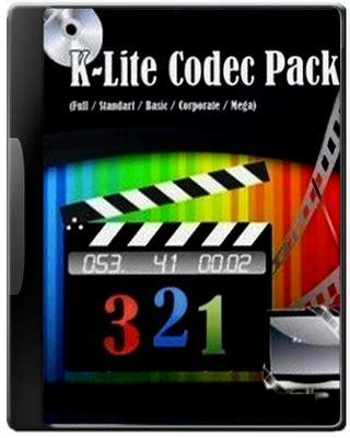 free download k lite codec pack update 1170 2015 11 18 free download k lite codec pack full untuk windows xp 7