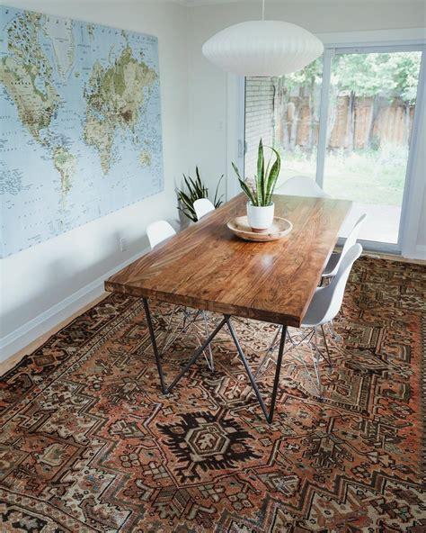 rugs   longer  living rooms   love