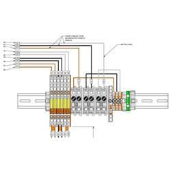 wago cop5 hv lv enclosure 3ph 3 wire no neutral 50079591