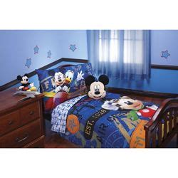Disney Mickey Mouse Toddler Nap Mat Blue - disney 174 mickey mouse bedding set toddler target