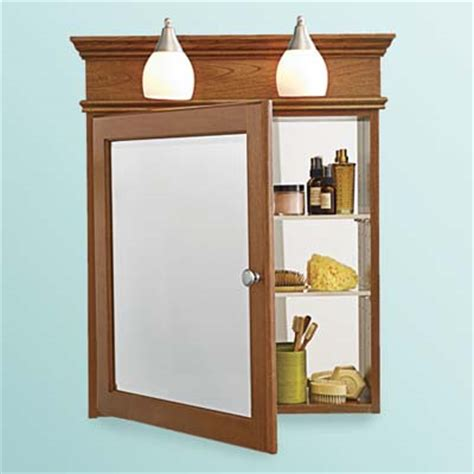 medicine cabinets with lights for bathrooms on light and wall space medicine