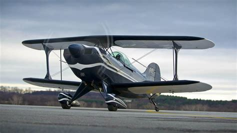 Budget Buy: Pitts Special   AOPA