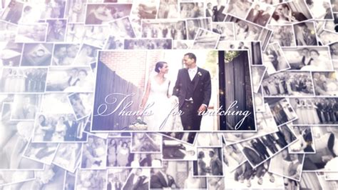 Wedding Album Videohive by Wedding Album Project For After Effects Videohive