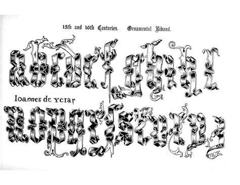 tattoo lettering ebook ornate lettering more ebook illustrated monthly