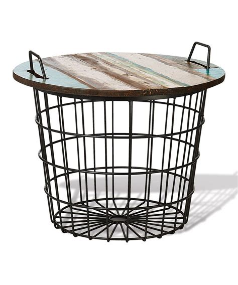 Basket Table by Basket Table