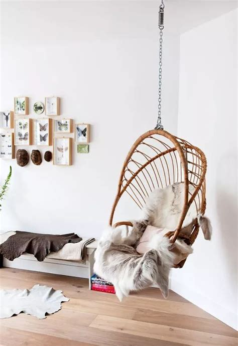 hanging swing chair indoor 25 best indoor hanging chairs ideas on pinterest