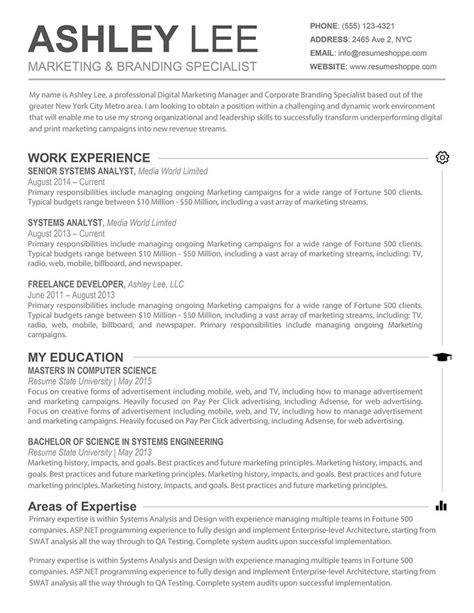 Unique Resume Words 1000 Images About Creative Diy Resumes On