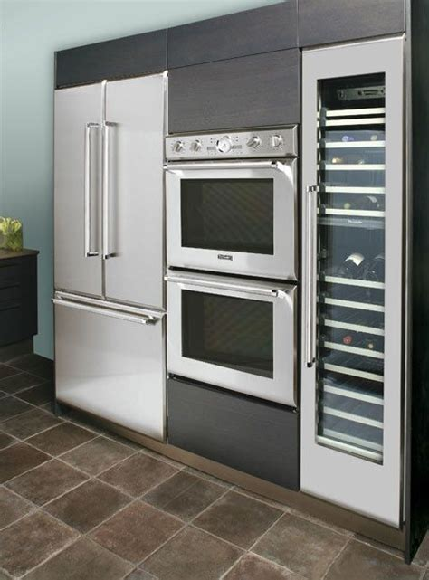 kitchen layout fridge next to oven best 25 double oven kitchen ideas on pinterest kitchen