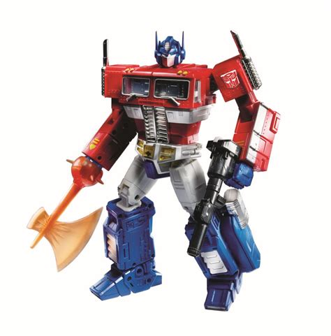 Transformers Masterpiece Toys toys r us exclusive masterpiece optimus prime wow
