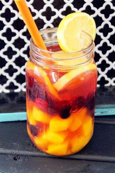 Detox Water With Frozen Fruit by 144 Best Images About Detox Water On Infused