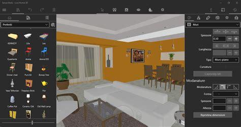 programmi per arredare casa gratis migliori programmi gratis per progettare e arredare casa
