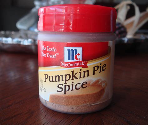 Shelf Of Pumpkin Pie by Foodspiration Before You Start Baking Check The