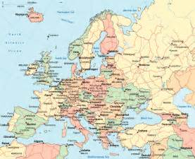 where is in europe map europe map other maps