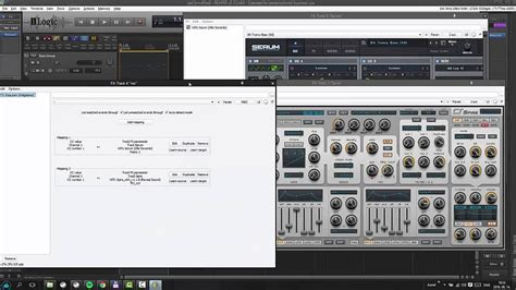 reaper workflow reaper edm workflow automation clip based