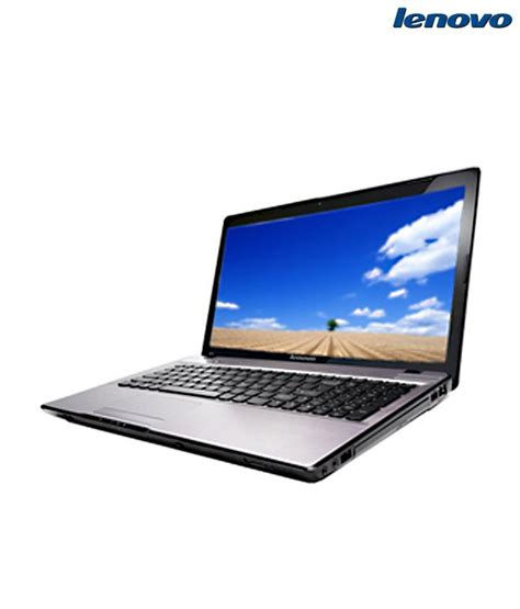 Laptop Lenovo Z Series lenovo ideapad z series z570 59 315960 laptop buy