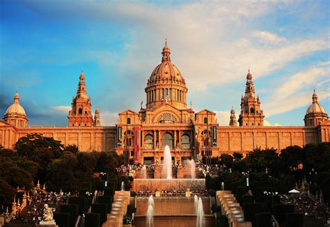 barcelona attractions 10 top tourist attractions in barcelona with photos map
