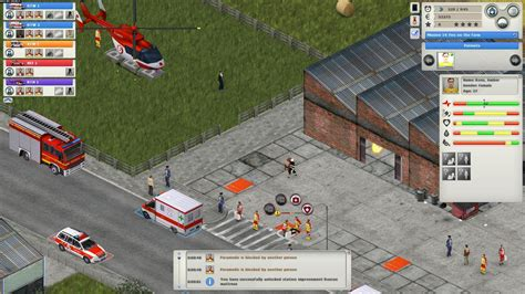 emergency seasons 4 6 a viewer s the wall guide volume 2 books emergency services simulator 2014 screenshots gallery
