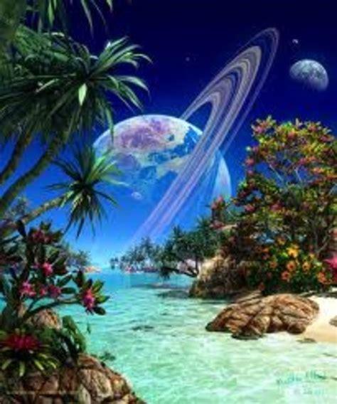 on earth paradise on earth