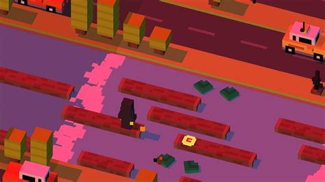 how to get stuff on crossy road crossy road for windows 8 and 8 1
