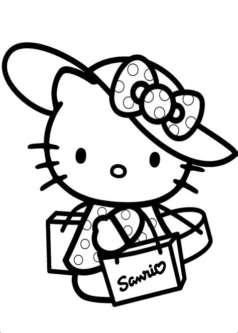 hello kitty coloring pages online games free coloring pages hello kitty christmas gianfreda net