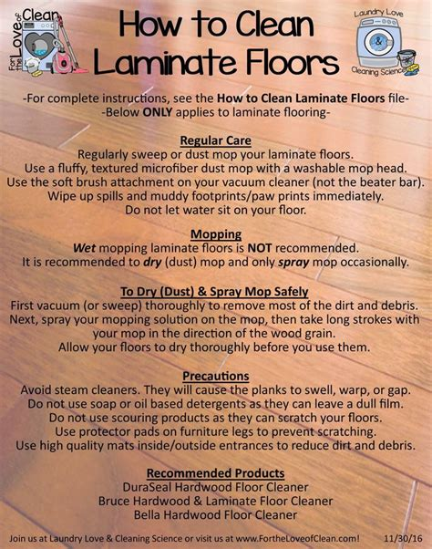 top 28 what do you use to clean laminate wood floors