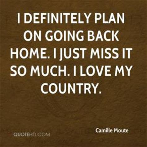 quotes about going back home quotesgram