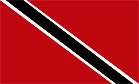 flags of the world red white black flag of trinidad and tobago britannica com
