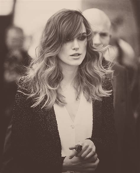 keira knightley hair chanel 17 best images about keira on pinterest keira knightley
