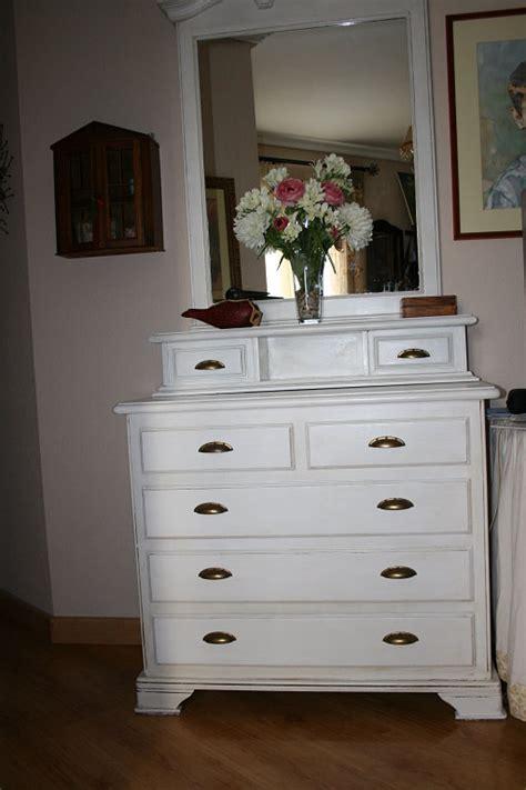 muebles pintados en blanco decorar tu casa es facilisimocom
