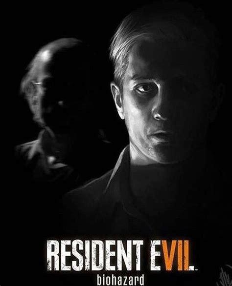 Kaset Bd Ps4 Resident Evil 7 Biohazard Reg 3 resident evil 7 biohazard ethan winters quot welcome to the family quot resident evil