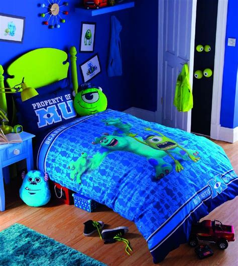 monsters inc bedroom accessories 140 best images about monsters inc kids decor on pinterest