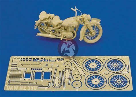 royal model  german motorcycle dkw nz  update set