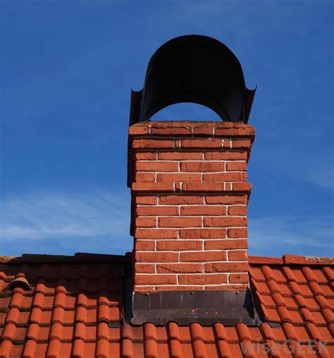 Fireplace Flue by What Is A Chimney Flue With Pictures